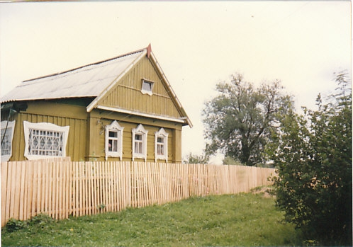 коммерческой недвижимости сниму дом на лето в деревне страны Россия Пензенская