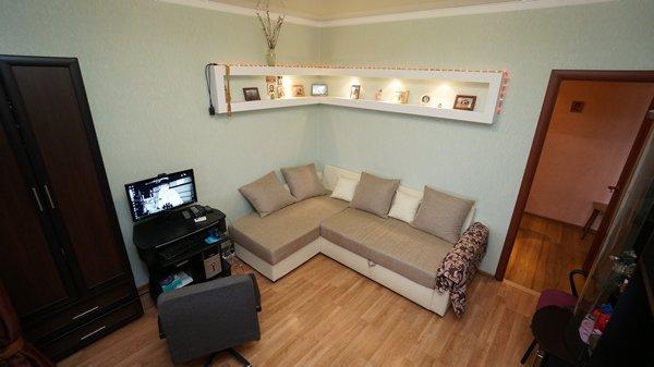Квартира улучшенной планировки фото