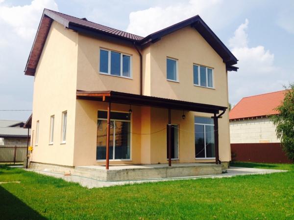 стоемость домов 30км от москвы
